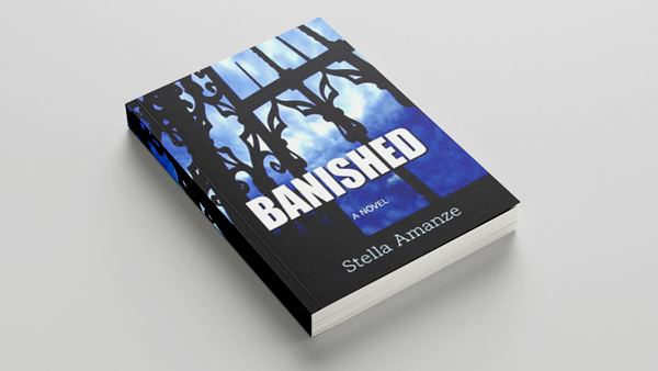 Read of the Month: Banished by Stella Amanze