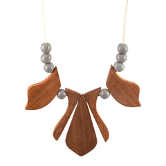 Angkor Necklace Necklaces Khmer Creations Jewellery - Penh Lane