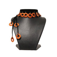 Victoria Choker Necklaces Khmer Creations - Penh Lane