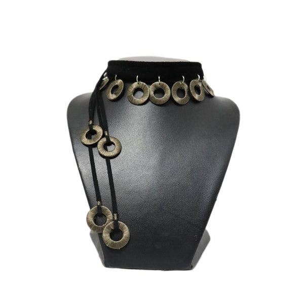 Victoria Choker Necklaces Khmer Creations