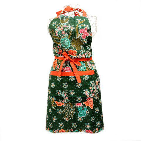 Batik Apron Accessories AFF - Penh Lane