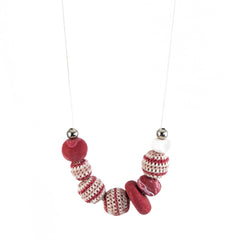 Holloway Necklace Necklaces Khmer Creations - Penh Lane