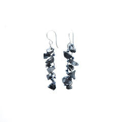 Pebble Drop Earrings Earrings Khmer Creations Jewellery - Penh Lane