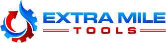 Extra Mile Tools Logo