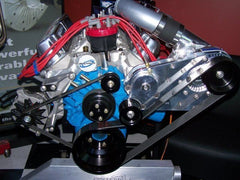 Procharger High Output Intercooled with D1SC Carbureted Windsor Engine