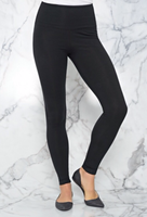 Lyssé Tight Cotton Ankle Legging