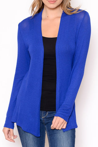 Lightweight Royal Cardigan