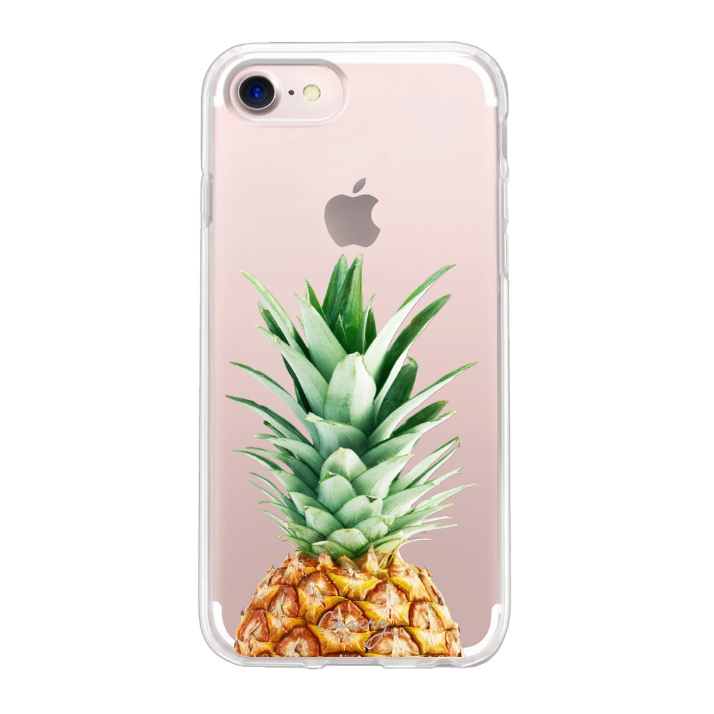 The Casery - Pineapple Top iPhone Case