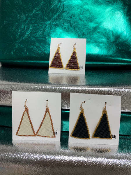 Erimish Earrings