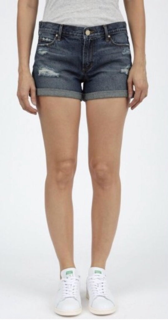 Articles of Society Behy Boyfriend Short - Lucerne