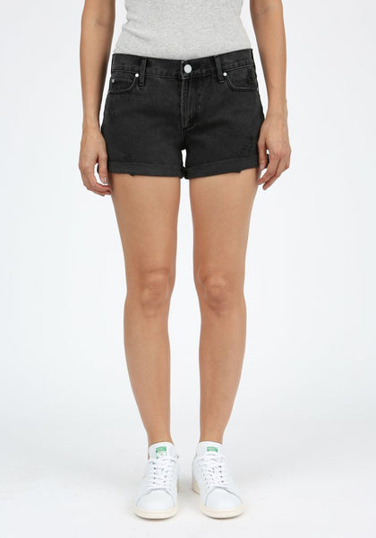 Articles of Society Behy Boyfriend Short - dresden