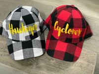Flannel Hats