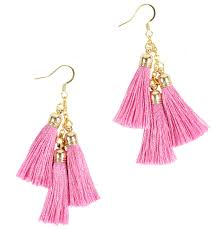 The Minnie Earrings 2