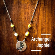 Angel Intention Medallions - Angel Chatter - Christine Alexandria Jophiel