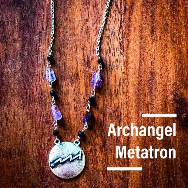 Angel Intention Medallions - Angel Chatter - Christine Alexandria Metatron