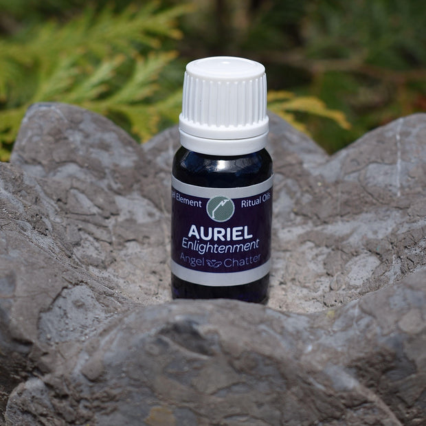 Angel Element Ritual Droppers - Angel Chatter/Christine Alexandria - Auriel