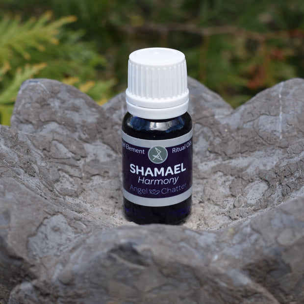 Angel Element Ritual Droppers - Angel Chatter/Christine Alexandria Shamael