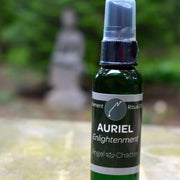 Angel  Ritual Misters - Angel Chatter - Christine Alexandria - Pure Essential Oil Angel Oil - Auriel