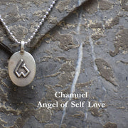 Angel Intention Medallions - Angel Chatter
