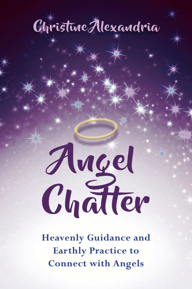 New Subscriber Offering - Angel Chatter