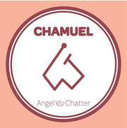 Angel Intention Ritual Candles - Angel Chatter