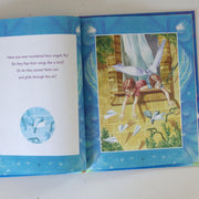 'Have You Ever Wondered About Angels?' Children's Book - Angel Chatter