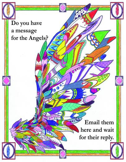 Email The Angels