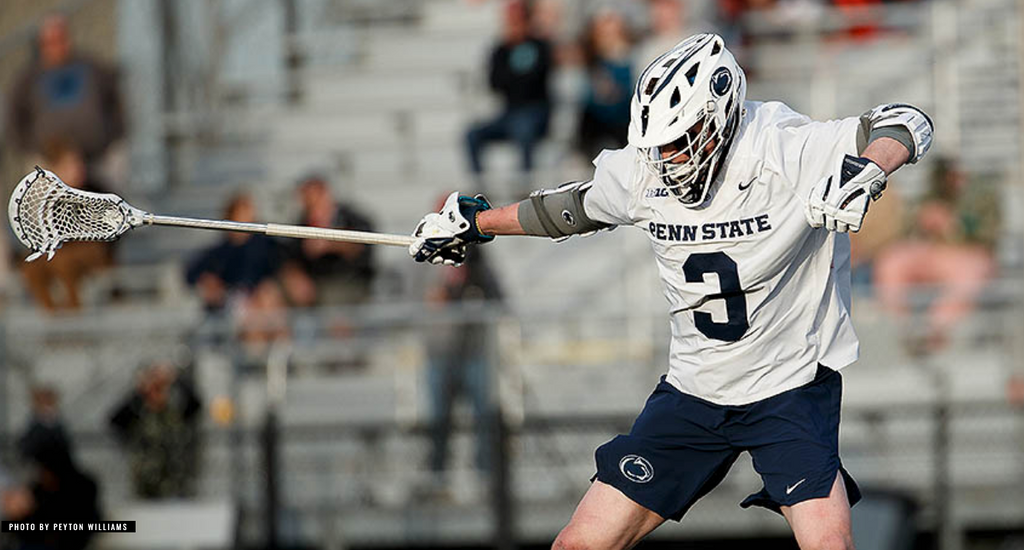 THE 2021 DIVISION I MEN'S LACROSSE SEASON FROM A-TO-Z