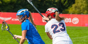 Women's Lacrosse Headgear FAQs for 2017