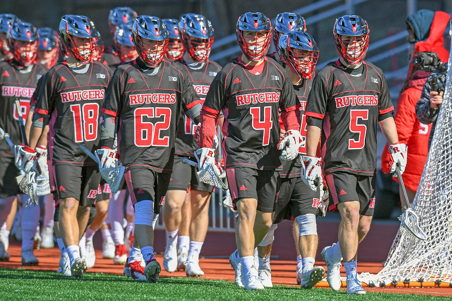 Lacrosse 'Fast Pass' Rankings: Teams You Need to Watch