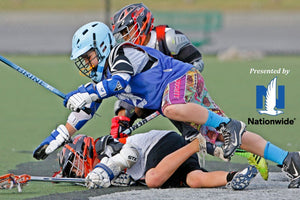 SIX ESSENTIAL SAFETY GUIDELINES FOR LACROSSE PARENTS
