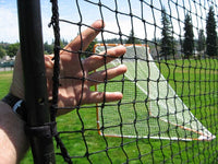 The Iron Net by CrankShooter-Custom Netting (All Sizes ) Call for pricing.