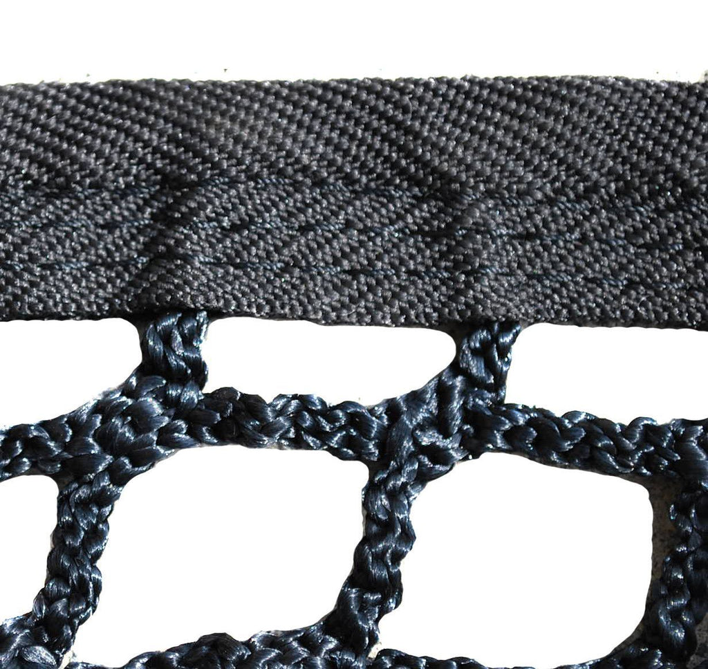 5mm 1000d Lacrosse 6x6x7 Replacement Net w/100' Lacing by CrankShooter® - FREE Shipping - Click Link For Size Recommendations