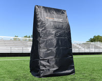 Lacrosse Wall (Rebounder) Cover by CrankShooter® - Water repellent, Weatherproof - FREE SHIPPING