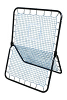 Pro 2 BLU (Blue Net) Rebounder by CrankShooter® - FREE Shipping