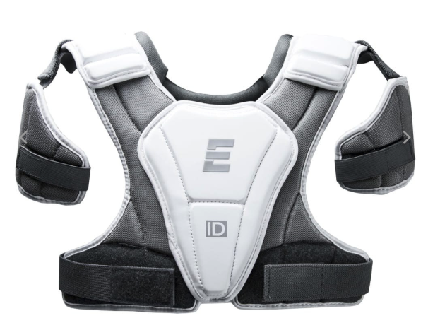 EPOCH 2019 - ID Shoulder Pad:  Engineered For The Pro's, Built For You.