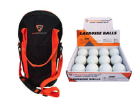 Ball Bag/60 Ball Team Combo by CrankShooter® - FREE Shipping