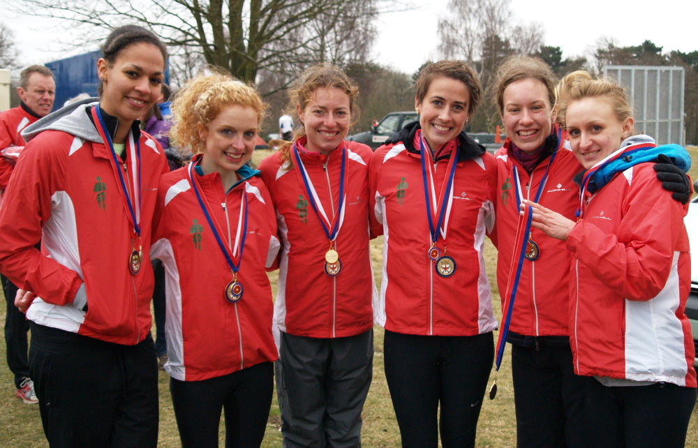 National & Regional 12 Stage Road Relays