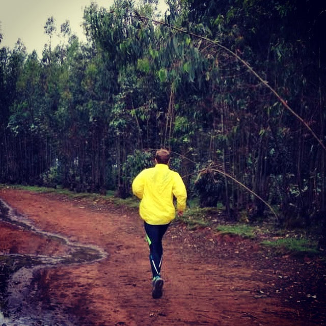 Run every day in Ethiopia part II