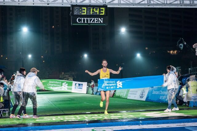 Ronhill finds its stride in Hong Kong