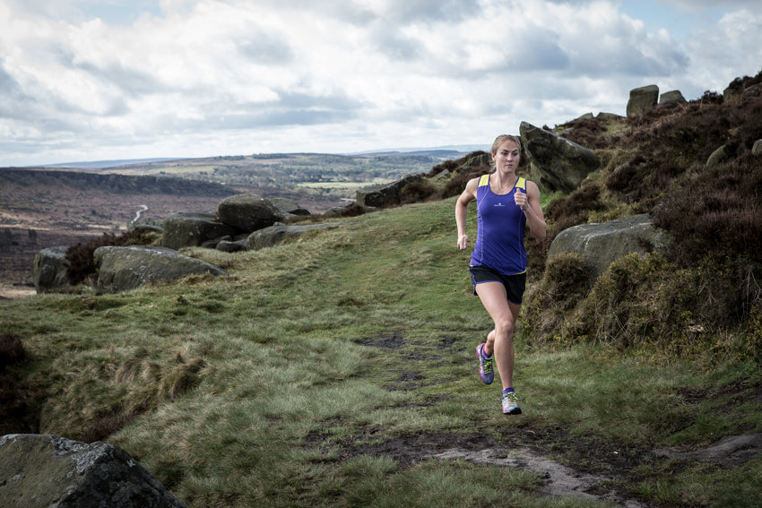 Spring Forwards – Product Review – Women's Running