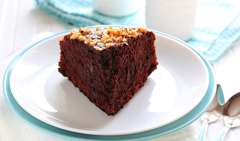 #RunEveryDay Recipe – Beetroot Chocolate Cake