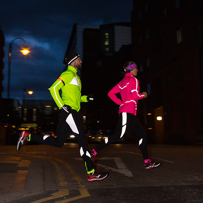 #RunEveryDay – winter is a time to reflect