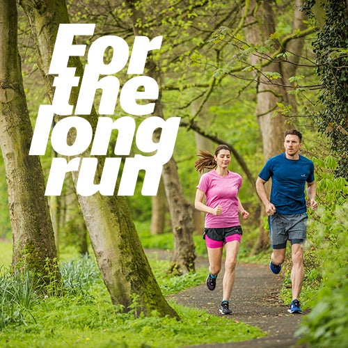 For The Long Run – the 'get round'plan