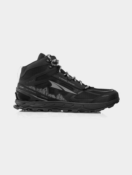 Men's Lone Peak 4 Mid Waterproof