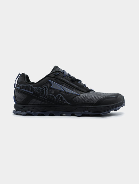 Men's Lone Peak 4 Low Waterproof