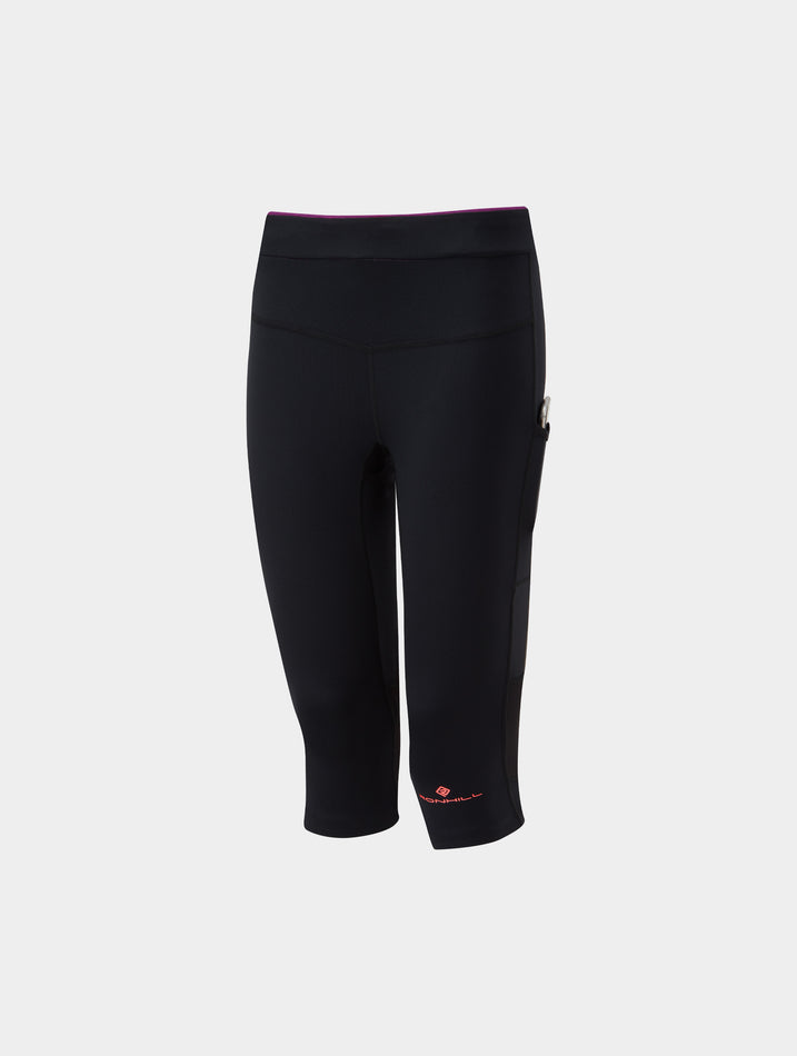 Women's Stride Stretch Capri