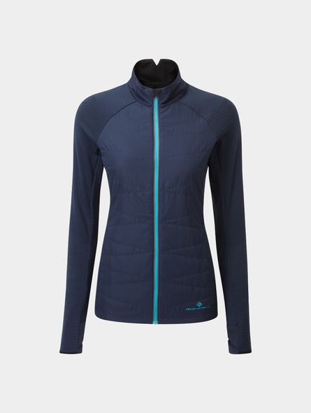 Women's Tech Hybrid Jacket