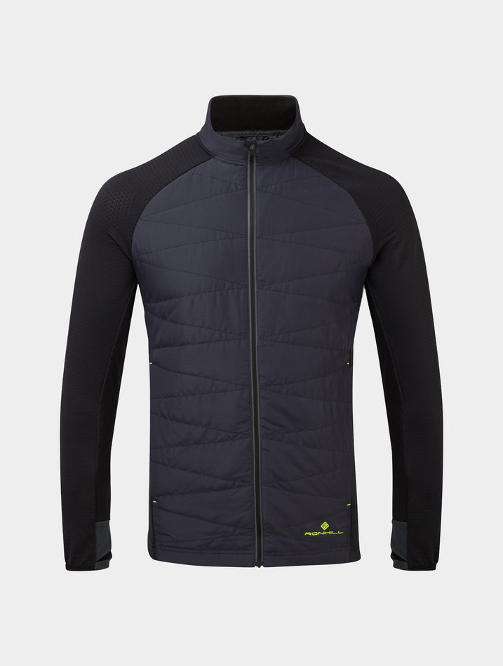 Men's Tech Hybrid Jacket