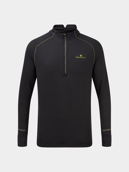 Men's Tech Matrix 1/2 Zip Tee